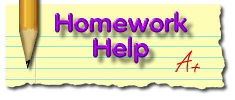 Homework help gateway
